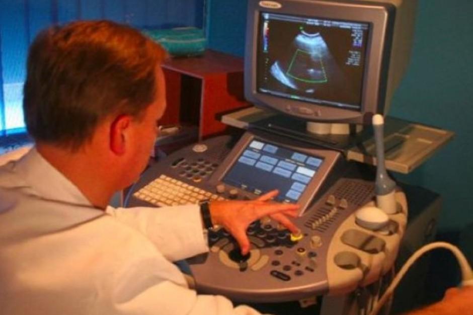 Tychy: przebadają kilkaset kobiet w kierunku raka jajnika