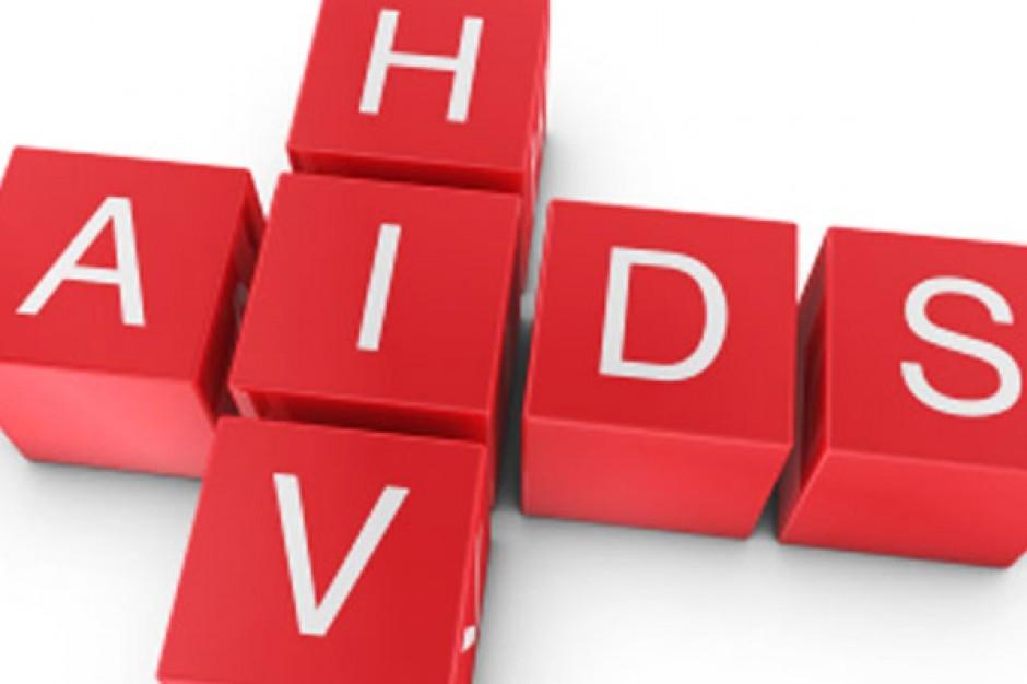 WHO: liczba przypadków zakażeń HIV w Europie nadal wzrasta