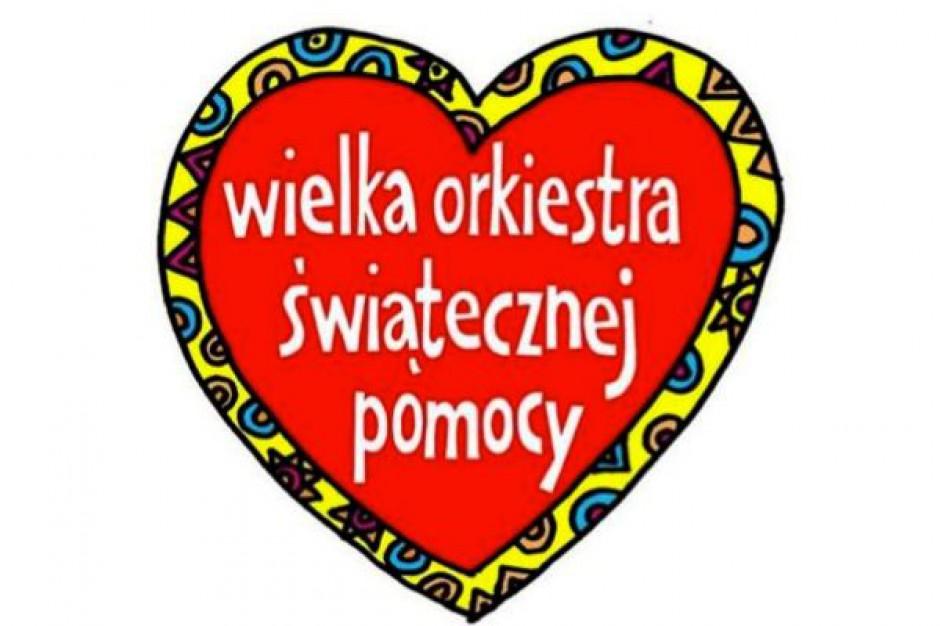 Białystok: sprzęt od WOŚP trafi do dwóch szpitali