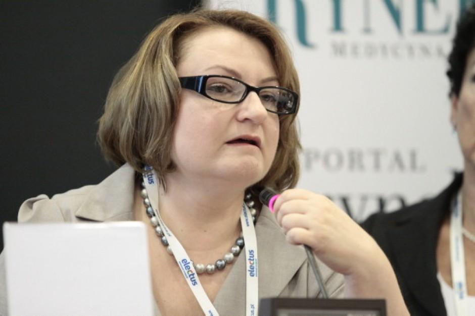 Małopolski NFZ rozdzielił pieniądze na 2012 r.