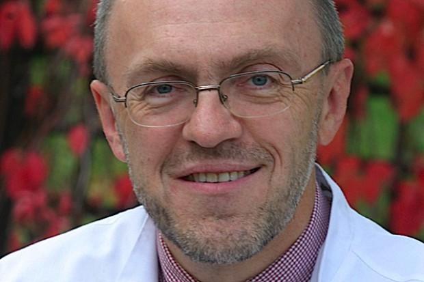 Derejczyk: przyszłość oddziałów geriatrycznych zagrożona