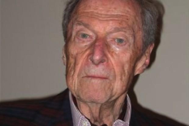 95. urodziny prof. Koprowskiego, twórcy szczepionki przeciw polio