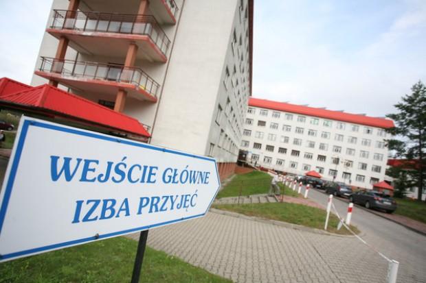 Przekształcenia szpitali według nowej ustawy: powiaty pójdą na pierwszy ogień