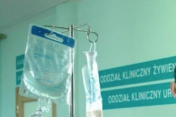 Kraków: kolonoskop nowej generacji w szpitalu Bonifratrów
