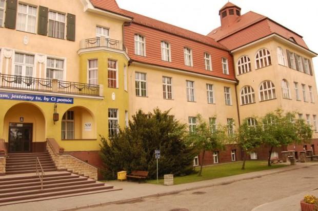 Śląskie: personel szpitala w Knurowie gotowy na ustępstwa
