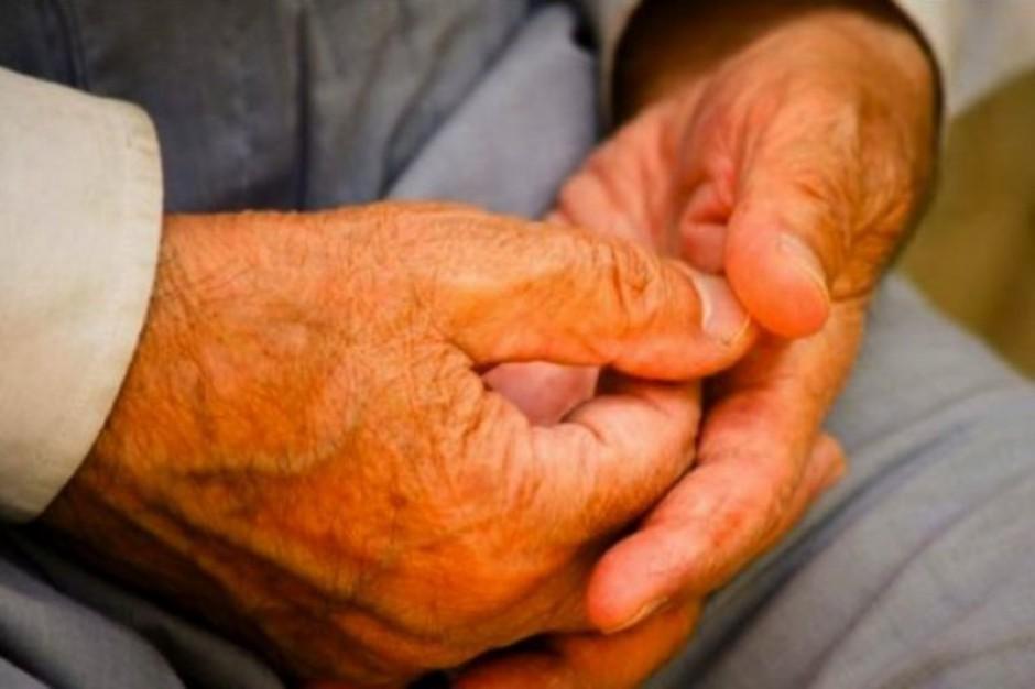 Świętokrzyskie: problemy z zakontraktowaniem geriatrii