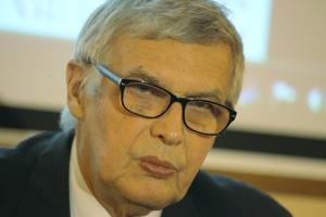 SUM: prof. Michał Tendera wśród najczęściej cytowanych naukowców świata