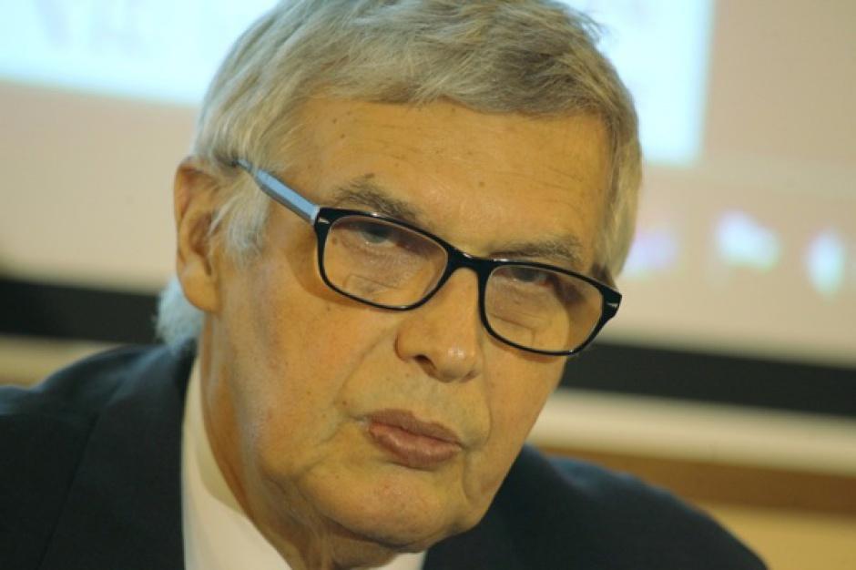 Prof. Michał Tendera zaproszony na uroczystość wręczenia Nagród Nobla