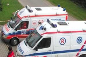 Kraków: ratownicy-kierowcy płacą za paliwo zużyte ponad limit