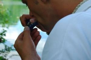 Opieka matki chroni przed uzależnieniem od narkotyków