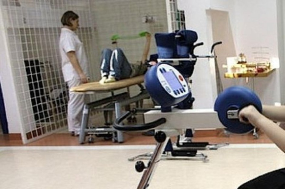 Olsztyn: otwarto centrum rehabilitacyjne dla niepełnosprawnych