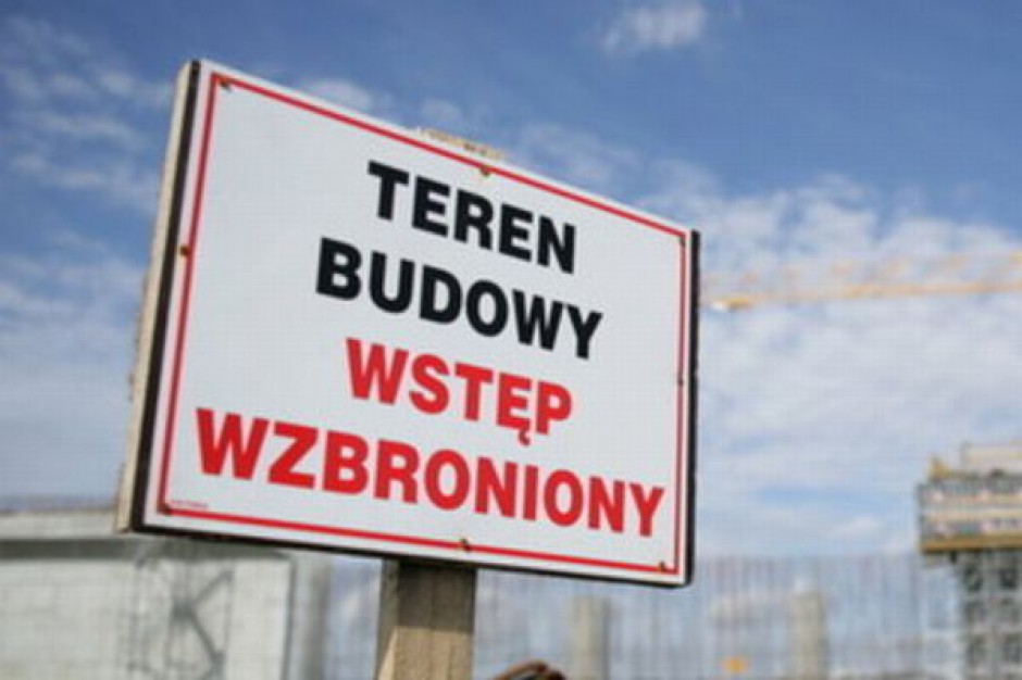 Poznań: powstaje nowy budynek przychodni onkologicznej