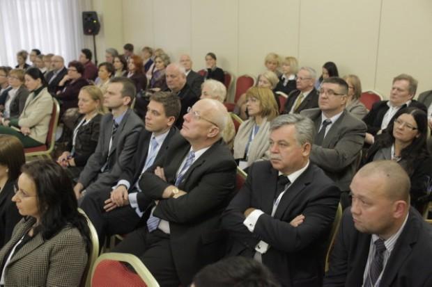 Regionalne spotkanie menedżerów ochrony zdrowia (Olsztyn)
