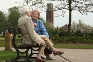 Eurostat: kobiety są w niezłej kondycji zdrowotnej, gorzej z mężczyznami