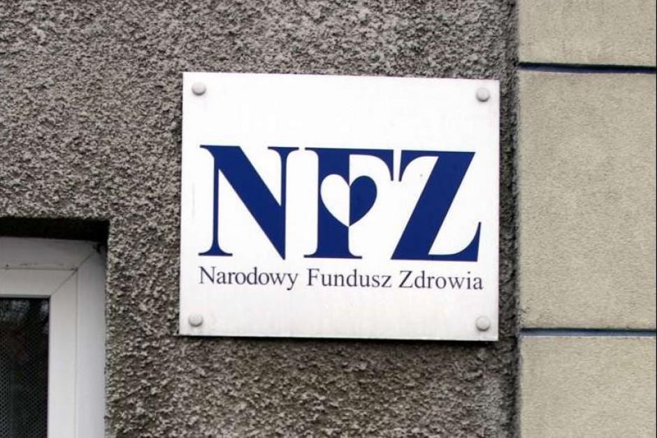 NFZ: wartość refundacji leków w 2011 roku