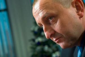 Jacek Paszkiewicz: nie czas na podział NFZ