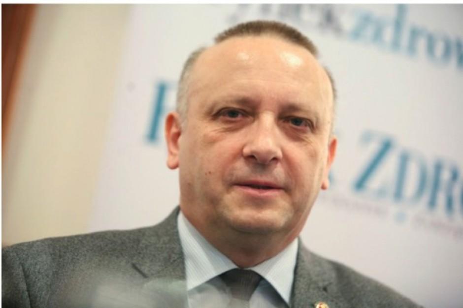 Gdańsk: rektor GUMed zaśpiewał dla dobrej sprawy