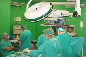 Olsztyn: Miejski Szpital Zespolony będzie modernizowany