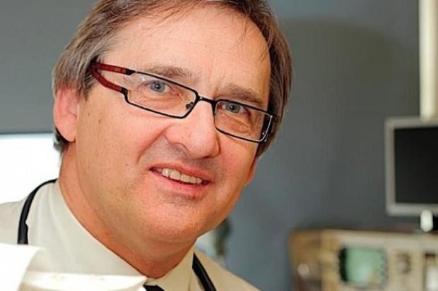 Prezes NRL pisze list do lekarzy o spotkaniu z ministrem zdrowia