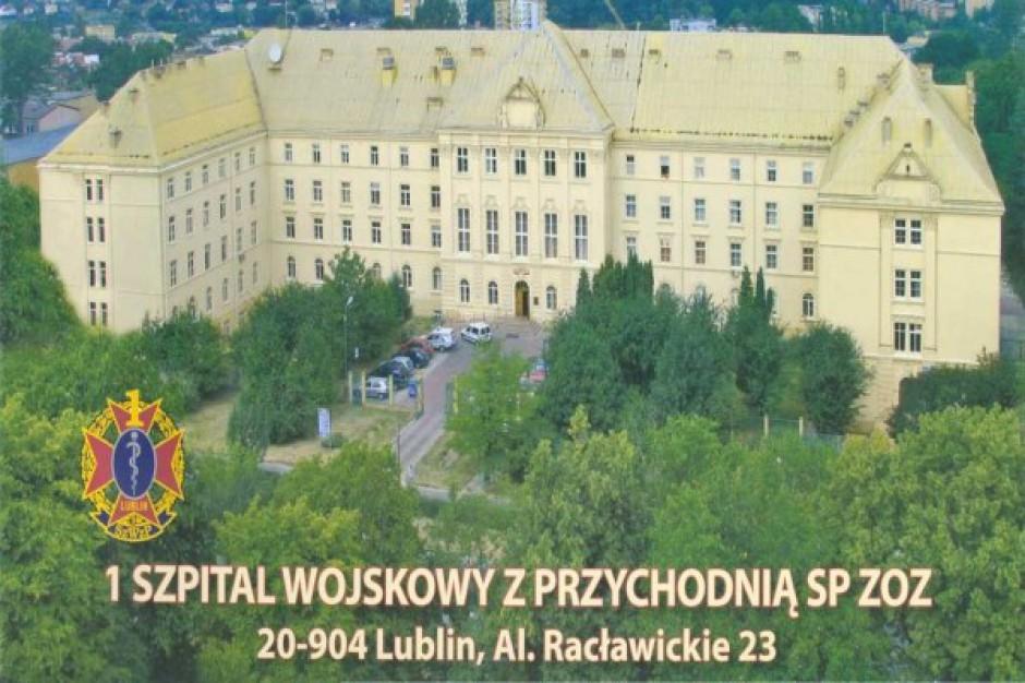 Lublin: szpital uzyskał status kliniki