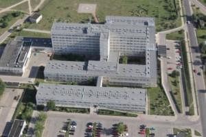 Suwałki: szpital ma nosić imię Ludwika Rydygiera