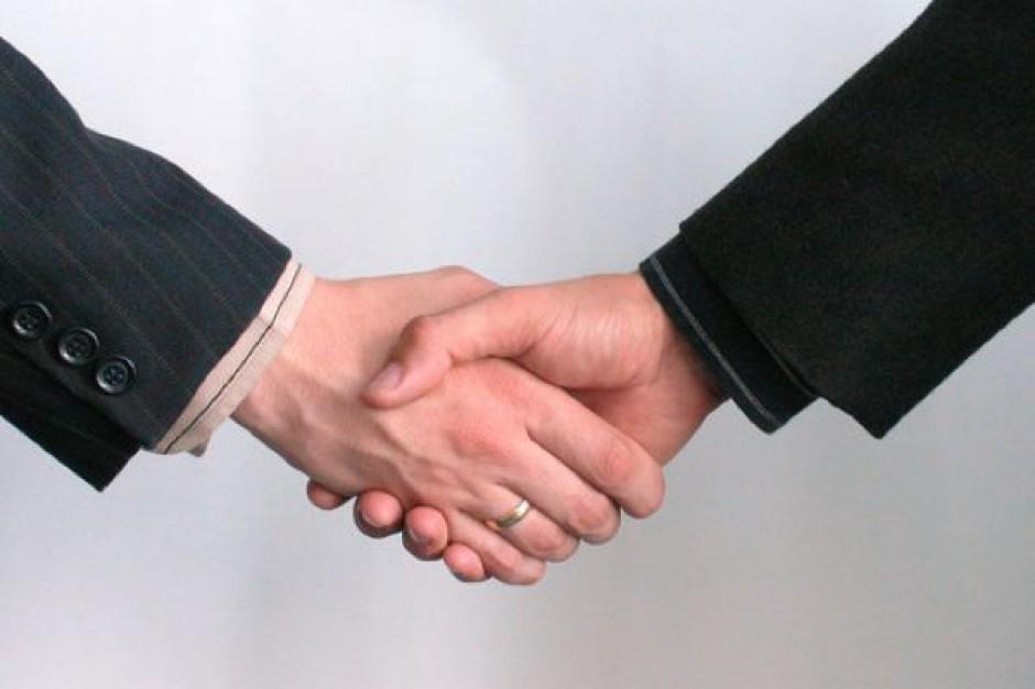 Będą współpracować z Porozumieniem Zielonogórskim