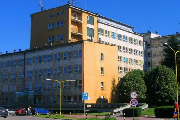 Miechów: Mirosław Dróżdż został p.o. dyrektora szpitala