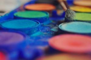 Białystok: powstała dotykowa paleta barw dla niewidomych