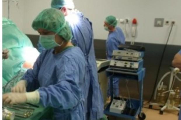 Bydgoszcz: nie wszystkie szpitale podpisały umowy z NFZ