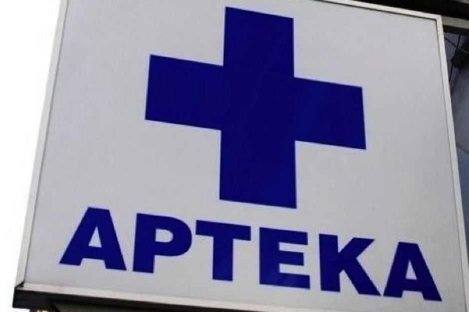 Zachodniopomorskie: farmaceuci zdezorientowani