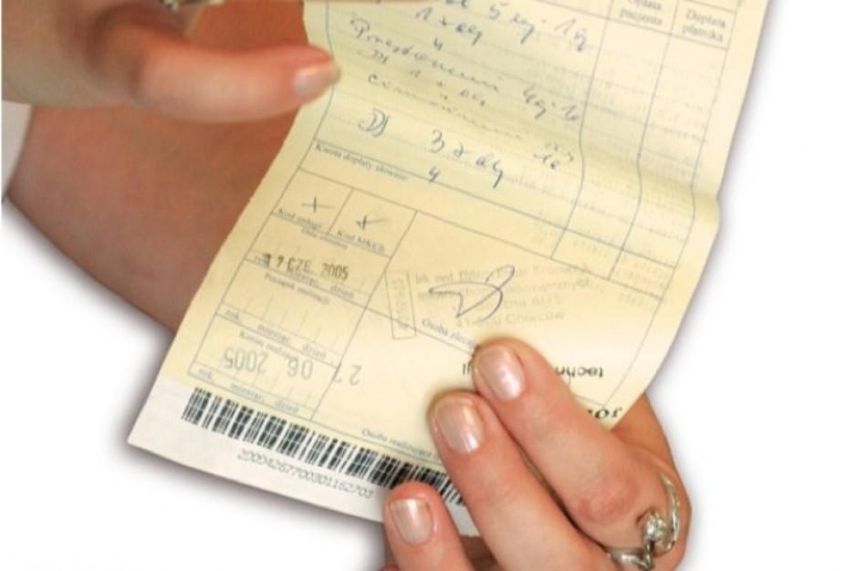 Lubuskie: pacjenci skarżą się płatnikowi na lekarzy i aptekarzy