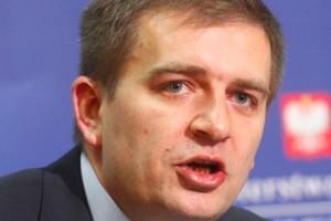 Grupiński: Platforma będzie bronić Bartosza Arłukowicza