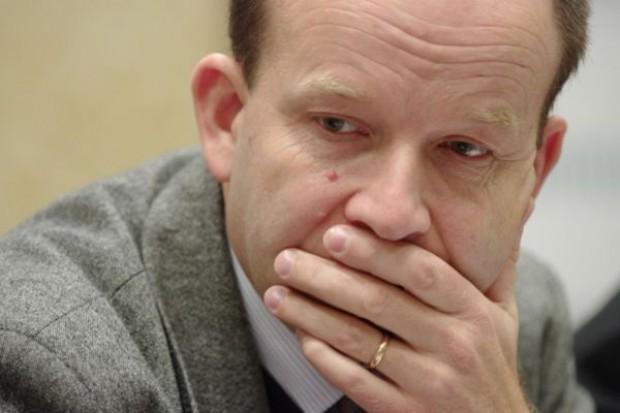 Radziwiłł o środowych rozmowach z Arłukowiczem: chcemy zmiany ustawy w jednym punkcie