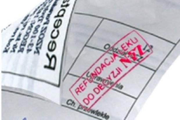 Kozłowska: blisko 1,2 tys. sygnałów w sprawie problemów z receptami