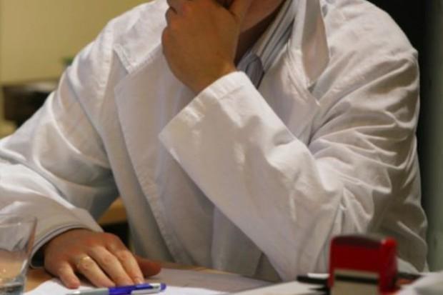 Kierownictwo NFZ sygnalizuje lekarzom: zakończycie protest - będzie komunikat