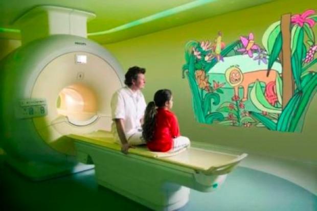 Kraków: szpital dziecięcy z kontraktem na tomografię