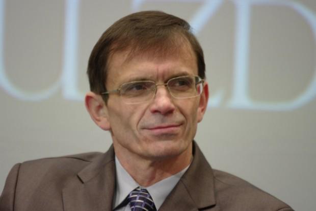 Krzysztof Bukiel: część organizacji chce zaostrzenia protestu pieczątkowego