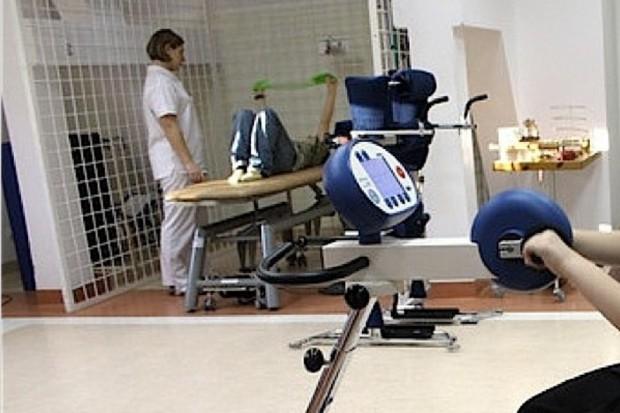 Wrocław: specjalistyczny sprzęt pomoże w rehabilitacji dzieci