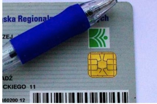 """Śląskie: karty ubezpieczeniowe """"uratowane"""""""