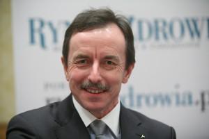 Prof. Grodzki: pacjentka z przeszczepionym płucem opuściła szpital