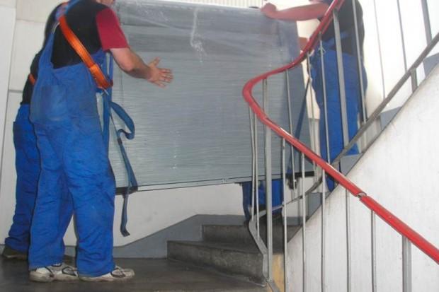 Gdańsk: trwają przygotowania do przeprowadzki klinik UCK do CMI