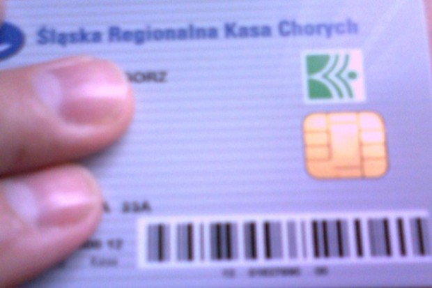 Śląskie: karta chipowe ważna, ale konieczna zmiana obsługującego ją oprogramowania