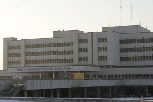 Łódź: szpitale proszą ministra zdrowia o pomoc w sprawie kontraktów