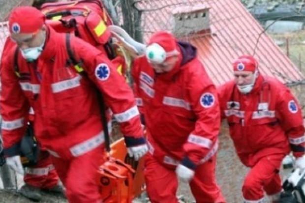 Bielsko-Biała: zimowe mistrzostwa w ratownictwie medycznym