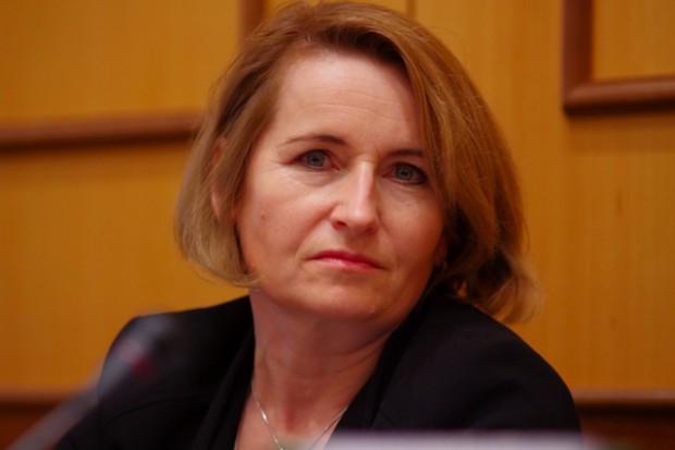 Dorota M. Fal: Polacy coraz częściej leczą się prywatnie