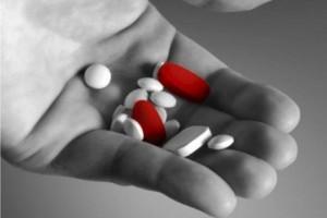 Francuzi nadużywają leków psychotropowych; boją się