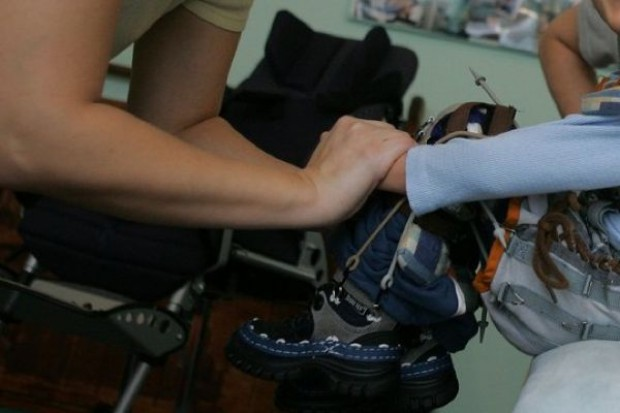 Olsztyn: tu działa publiczna wypożyczalnia sprzętu dla niepełnosprawnych dzieci