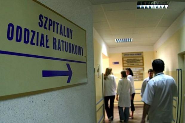 Wrocław: a pacjent wie, że od kolejki do specjalisty lepszy jest... SOR