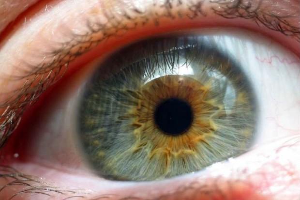 Poprawa widzenia po przeszczepie komórek macierzystych
