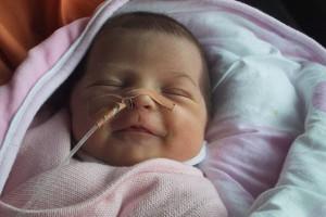 Bielsko-Biała: przez brak łóżeczek dla noworodków nie ma kontraktu